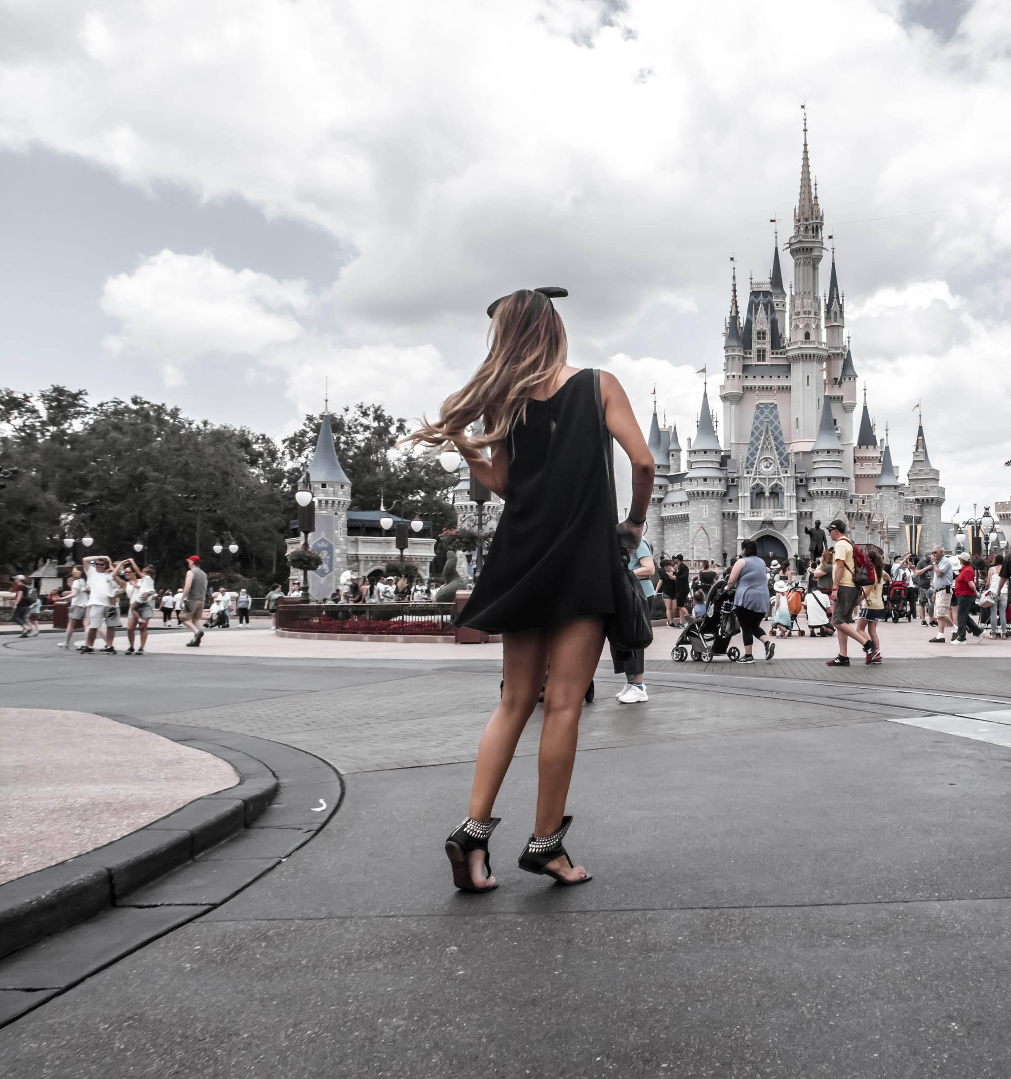 Why Visiting Disney World Is A Must do